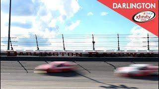 NASCAR XFINITY Series- Full Race -Sport Clips Haircuts VFW 200