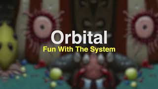 Orbital - Fun With The System (official audio)