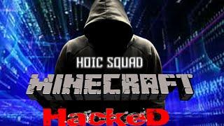 Minecraft Servers (mojang) Ddosed
