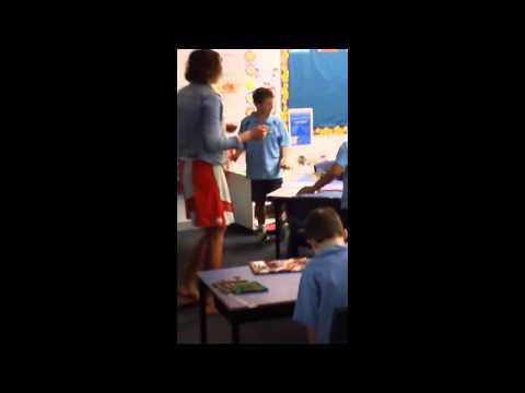 Teaching in Australia #1