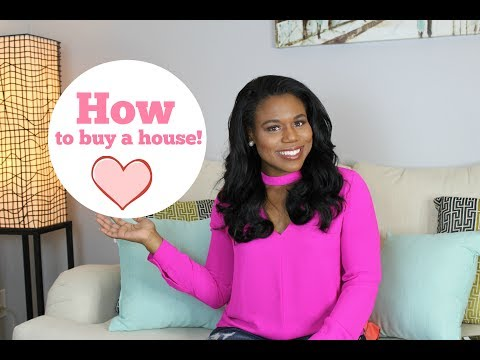 TIPS FOR HOME BUYING | HOW I BOUGHT MY OWN HOUSE BY 25
