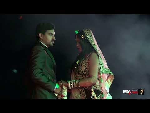 latest bridal entry ankit and divya by max studio { shahid khan }+919829577860