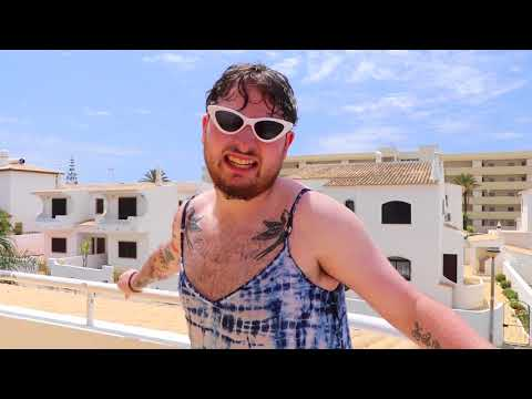 WHEN YOU GO ON HOLIDAYS | CIAN TWOMEY