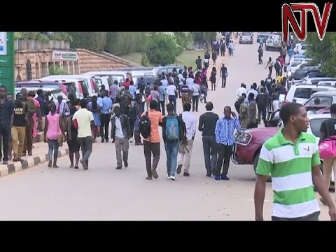 Youth unemployment cited as a possible cause of unrest if not dealt with