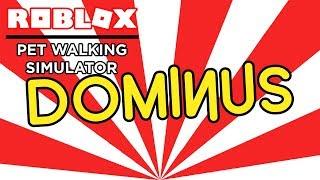 roblox pet dominus Videos - 9tube tv