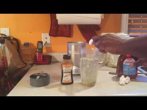 How To Make Homemade Hemp Milk (Dr. Sebi Approved)
