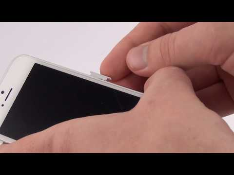 How to cut a regular SIM card to nano-SIM size (Tested & working with iPhone 5)