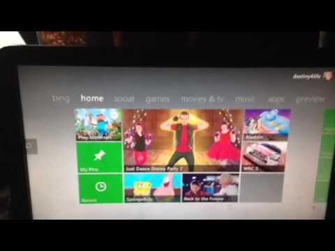 How to get your Xbox 360 account back