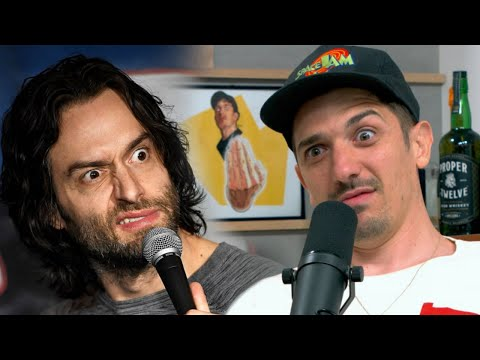 Schulz Reacts To Chris D'Elia Controversy | Flagrant 2 with Andrew Schulz and Akaash Singh