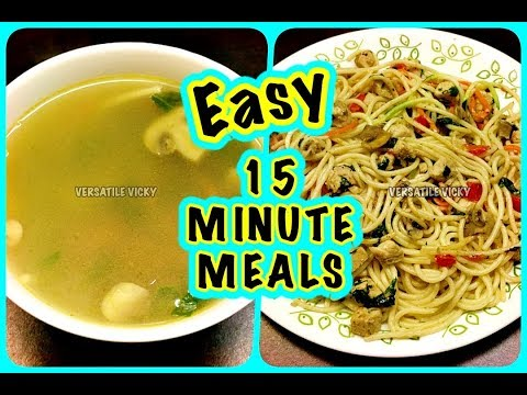Weight Loss Dinner Recipes in Hindi | Healthy Dinner Recipes For Weight Loss