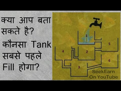 #12 | Mind Test | Can You Answer This ? | Weekly Challenges in Hindi  by SeekEarn