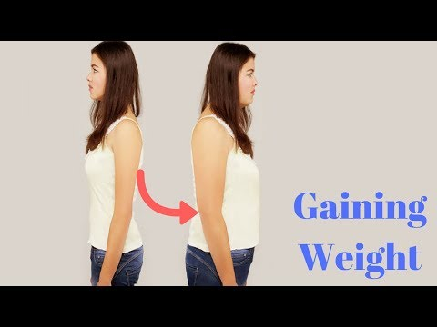 3 Reasons You Are Gaining Weight Even While Exercising More