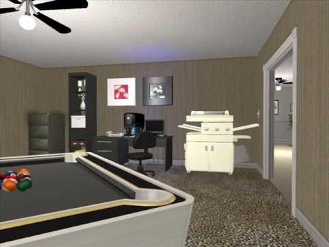 Sims 2 apartment