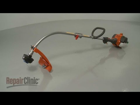 Husqvarna String Trimmer Disassembly – String Trimmer Repair Help