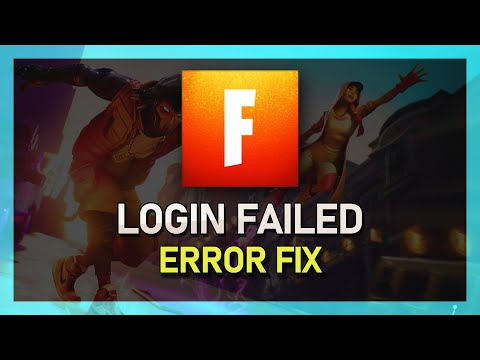 Fortnite - Unable To Connect To Servers Fix - 2019