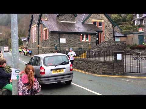 Snowdonia Half Marathon 28/04/13