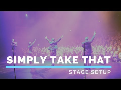 Take That Tribute // Book Now at Warble Entertainment