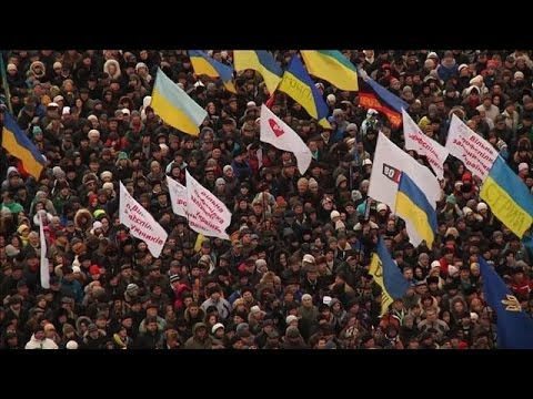 Backing Ukraine | WSJ Opinion