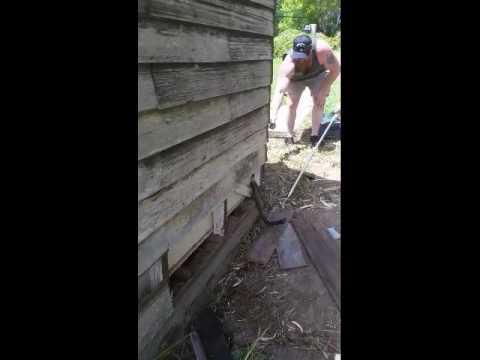 Cubby House Snake Catch