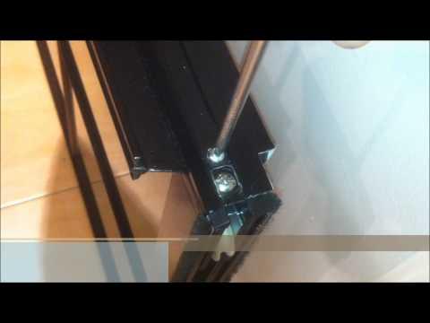 How To Replace Sliding Door Roller
