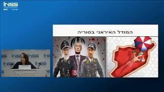איראן—סוריה—רוסיה—ישראל — האם ישראל ואיראן לקראת עימות צבאי נרחב?