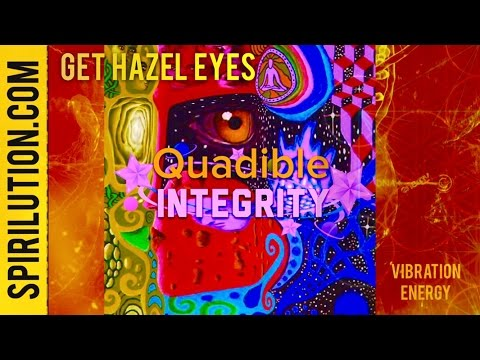 ★ Get Hazel Eyes Fast ★ (Subliminal Frequency Hertz Biokinesis) Change Your Eye Color Naturally