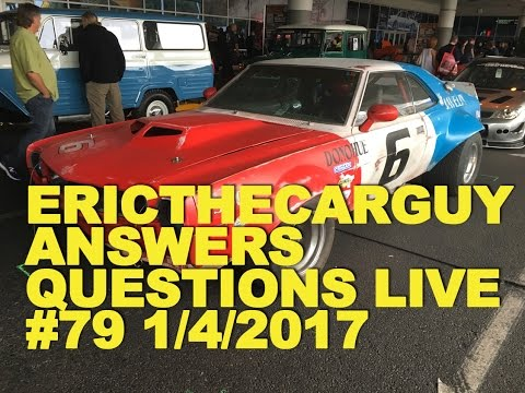 ETCG Answers Questions Live #79 (AMA) 1/4/2017