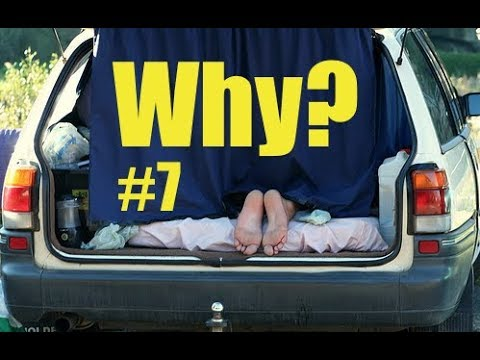 Why Are More People Living In Trailers and Cars? Part 7 - What to Look for When Considering Land
