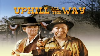 Uphill All The Way (1985) UK: PG