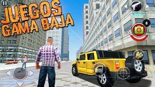 Top 17 I Mejores Juegos Sin Internet Gratis Para Android De Gama