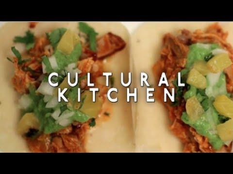 Tacos Al Pastor Recipe with Chef Julian Medina