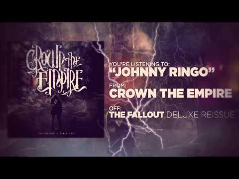 Crown The Empire - Johnny Ringo