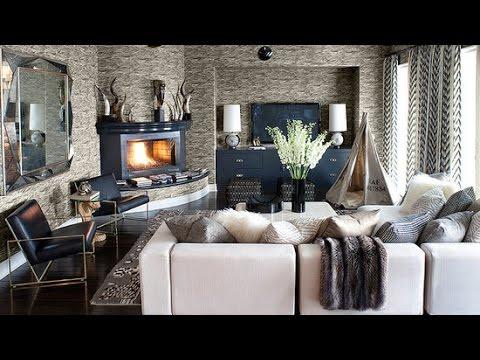 Kourtney Kardashian's Home Inspiration