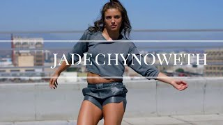 JADE CHYNOWETH |MISSFIT by Miss Behave Girls