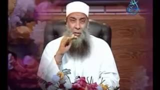الشيخ أبو إسحاق الحويني - ما نقص مال عبد من صدقة2