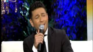 الفنان زياد برجي يغني أغنيته الجديدة