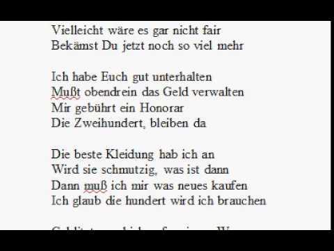 Gedicht Zum Geburtstag Geldgeschenk Sammelspiel Ohne