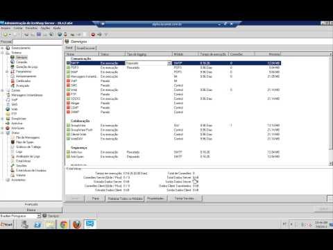 Leitura de Logs SMTP no IceWarp Messaging Server - Parte1