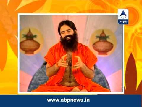 Baba Ramdev's Yog Yatra: Yoga to cure migraine and headache