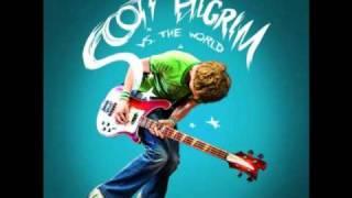 Roxy- Scott Pilgrim vs. the World (Original score by Nigel Godrich)
