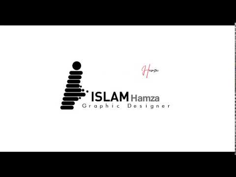 Letter I Logo Designs SpeedArt