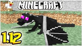 Minecraft 1.12 Update News: Baby Dragons, Features & Predictions!