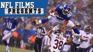 Art of the Hurdle   NFL Films Presents