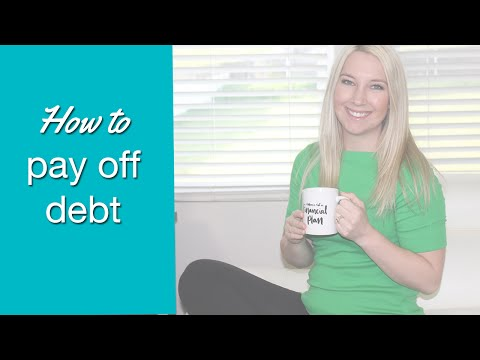 #RealTalk: How to pay off debt