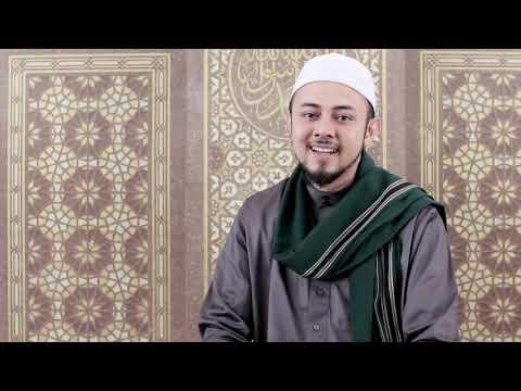 SIS_Srikandi Impi Syurga_Ust Syed Abdul Kadir AlJoofre