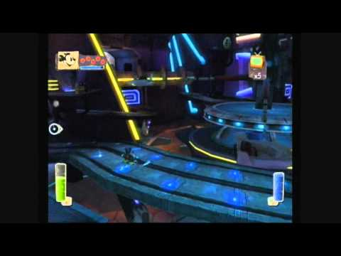 First Play Let's Play Disney Epic Mickey [14] - Purple People Mover