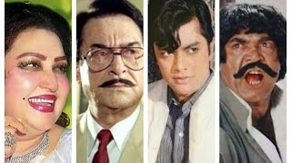 50 Famous Pakistani Celebrities Who Died in Young Age Pakistani Dead Actors 2018