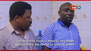 Akpan and Oduma  'STEWARDS'