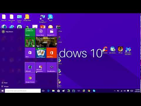 Making Windows 10 Run Blazingly Fast For Free