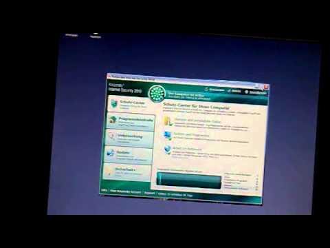 Kaspersky Internet Security: Ausnahmen und Bedrdrohungen